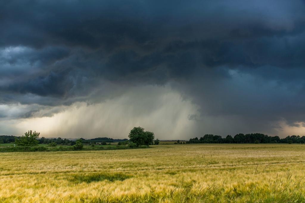Unwetterwarnung Baden Württemberg Aktuell