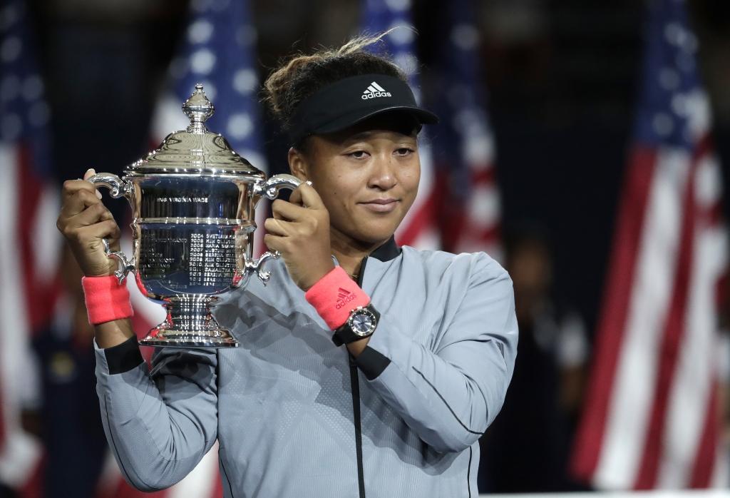 Us Open 2018 Ergebnisse Grand Slam Gewinner Japanerin Osaka Und