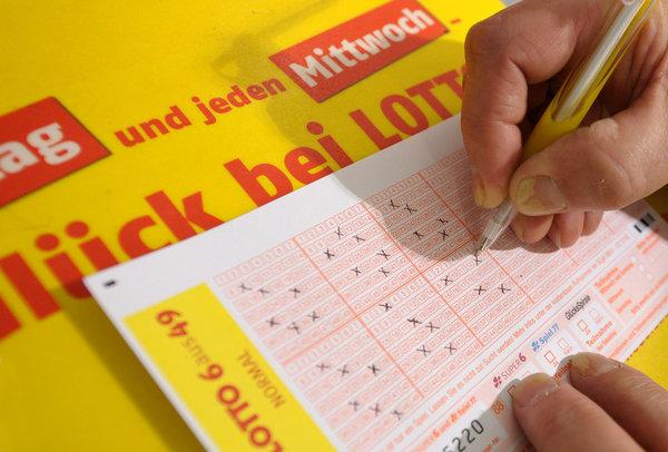 lottozahlen die am meisten gewonnen haben