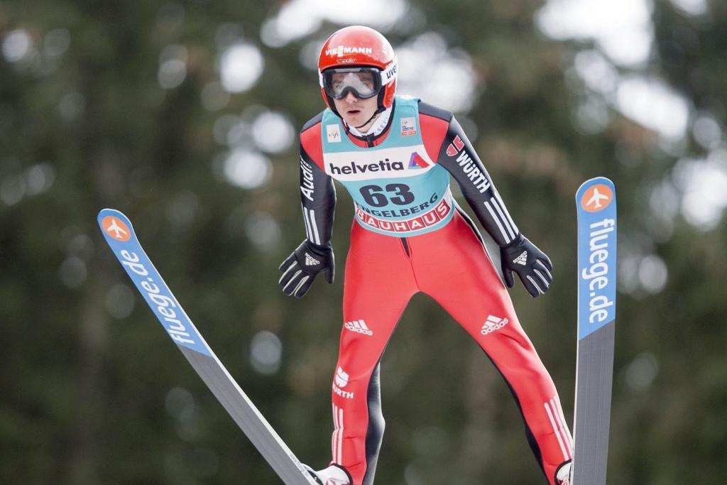 skispringen heute live