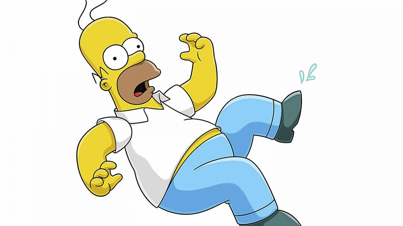 Simpsons Live Stream Deutsch