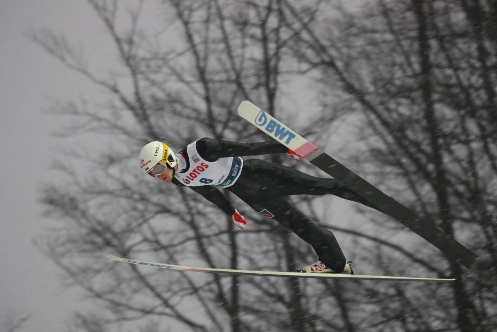 Skispringen Ergebnisse Heute