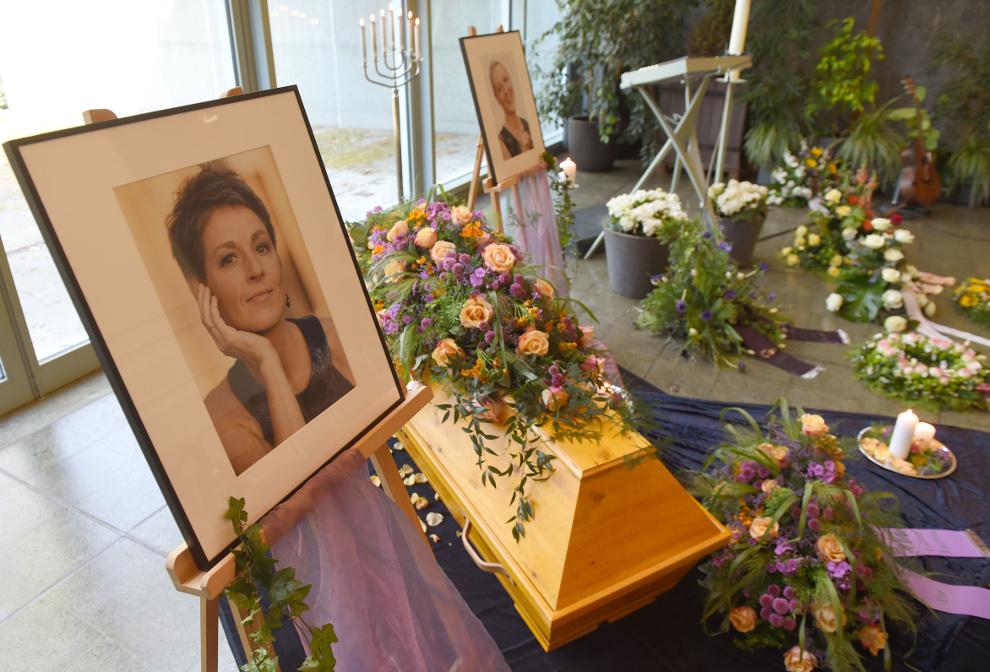 Jens Büchner Beerdigung
