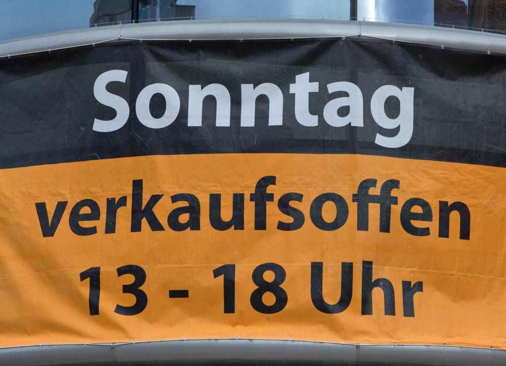 Verkaufsoffener Sonntag Bayern Heute : verkaufsoffener sonntag heute am ~ Watch28wear.com Haus und Dekorationen