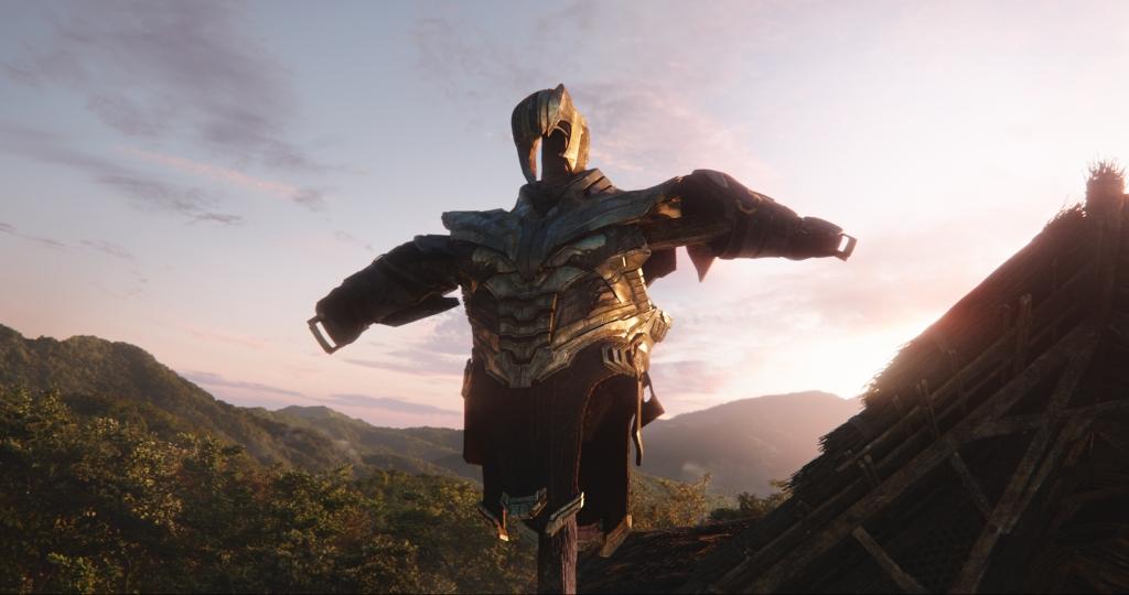 Avengers Endgame Neu Im Kino So Sehen Sie Die Superhelden Filme In