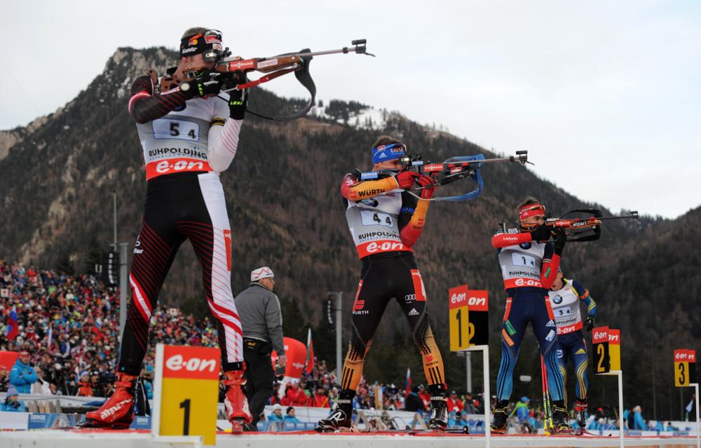 sport heute biathlon