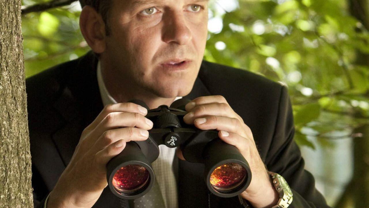 Inspector Barnaby Online Stream