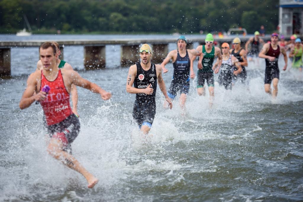 Ironman Frankfurt 2021 Im Live Stream Und Tv Schwede Patrik Nilsson Triathlon Europameister News De