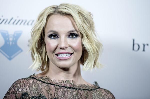 Britney Spears: Nackt im Netz: So verführerisch zeigt sie
