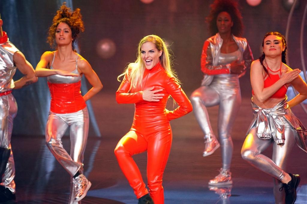 Dance Dance Dance Als Wiederholung Alle Promi Teams Und Tänze Auf