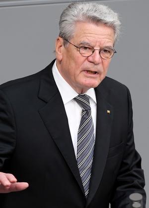 Deutschlands Volksvertreter
