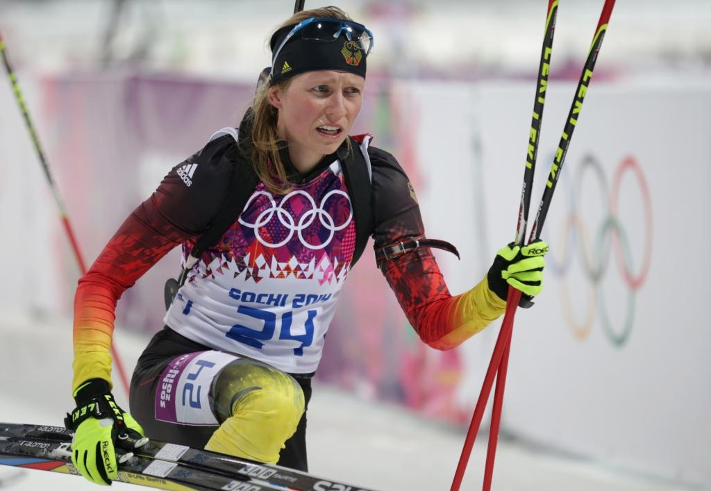 biathlon heute im fernsehen zdf