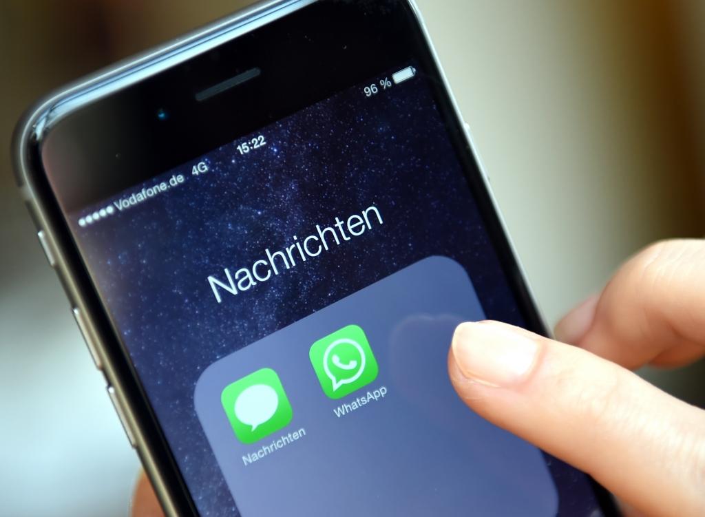 Whatsapp News Aktuell Diese Neue Funktion Wird Whatsapp Nutzer