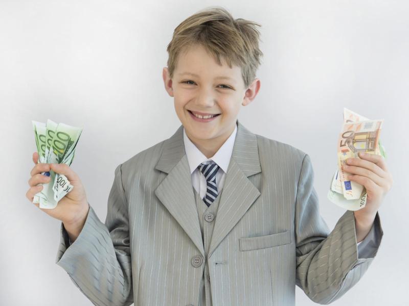 Geldgeschenke Darum Ist Geld Zur Jugendweihe Und Konfirmation Nicht