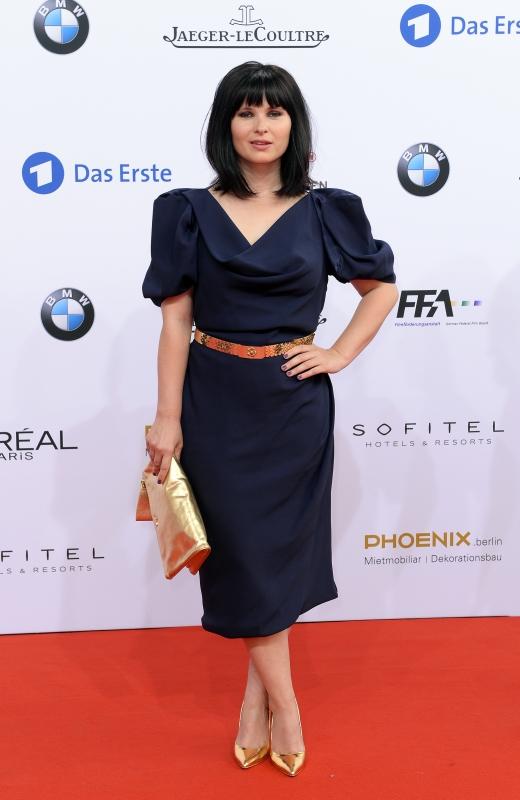 Anna Fischer Schauspielerin