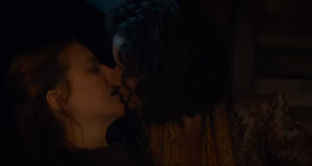 Game of thrones blowjob