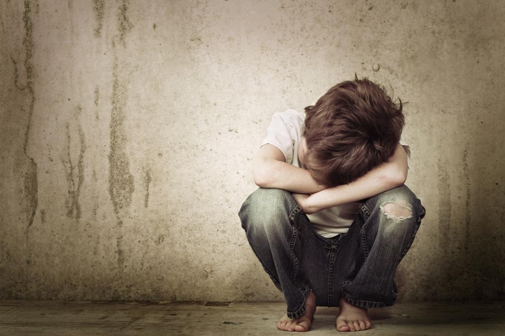 Schlimmster Fall Von Kindesmisshandlung