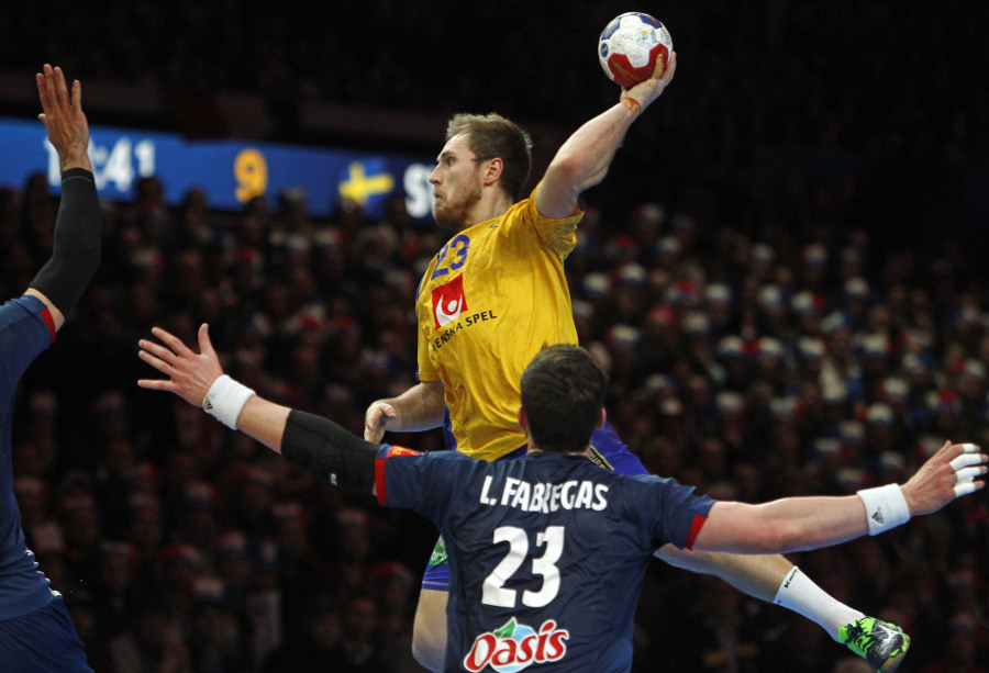 handball live stream heute