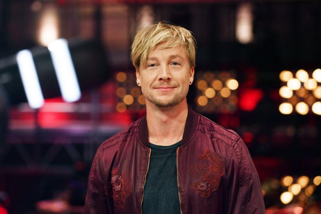 Samu Haber Ausstieg Bei The Voice Of Germany Wegen Burn Out