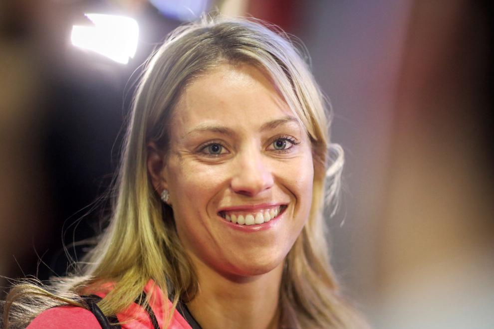 Angelique Kerber: Die peinlichsten Sünden von Tennis-Angie