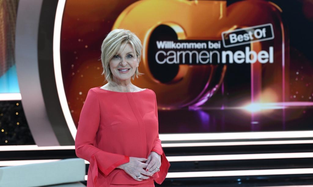 Willkommen Bei Carmen Nebel In Tv Oder Live Stream Diese Gäste