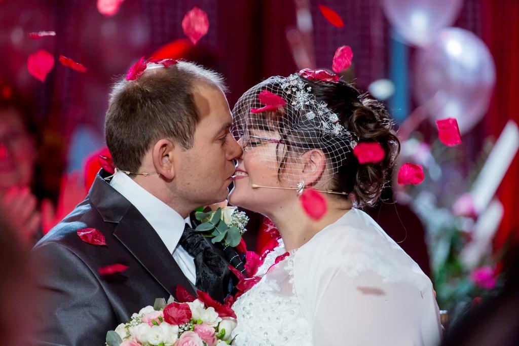 Nach 5 jahren beziehung heiraten