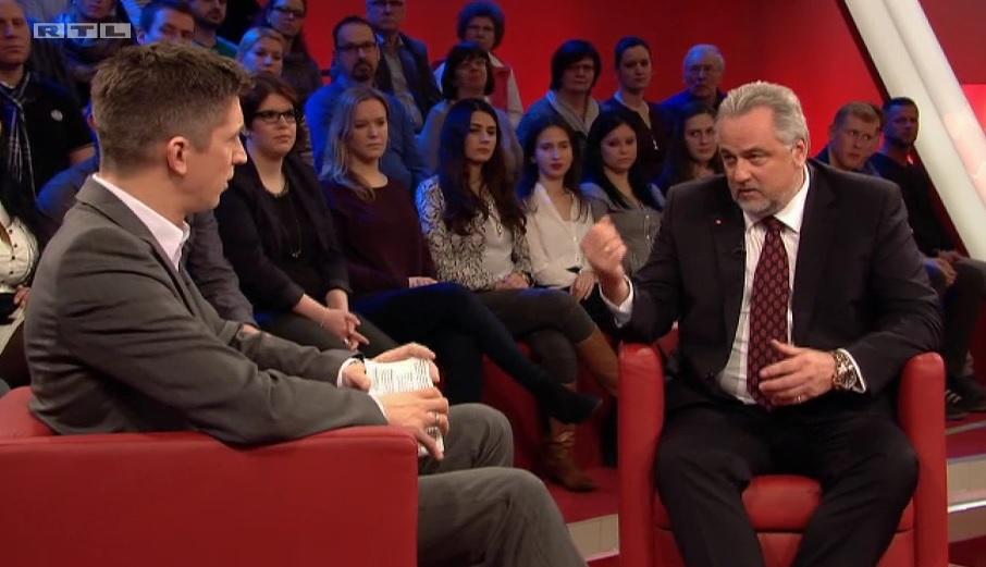 Stern tv aktuelle folge in der mediathek rtl now for Mediathek rtl spiegel tv