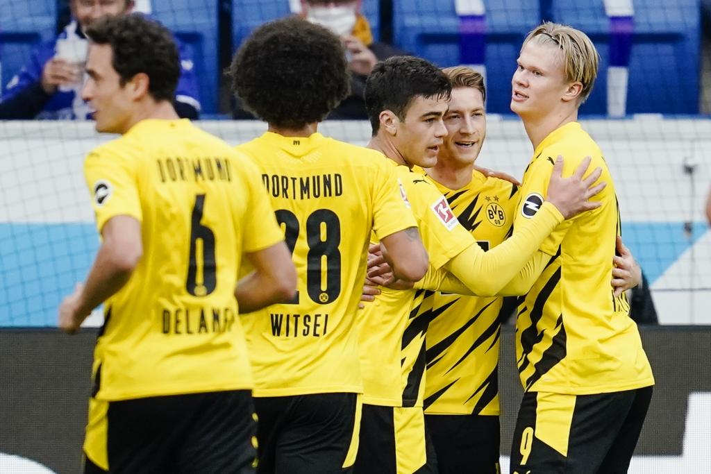 Dortmund Stream