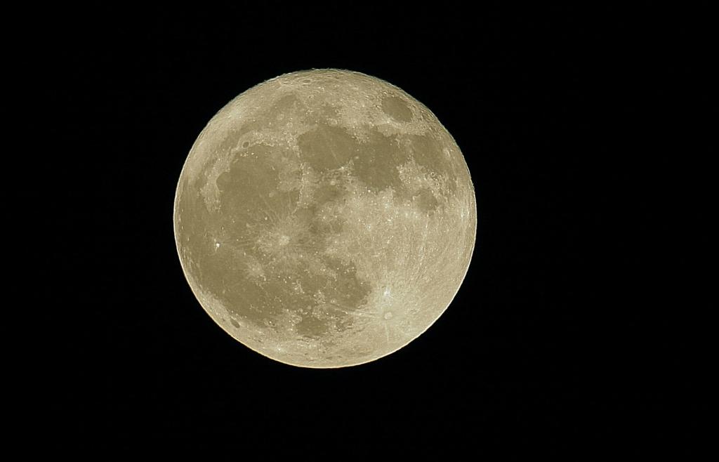 Mondkalender 2016 Diese Mondphasen Eignen Sich Am Besten Für