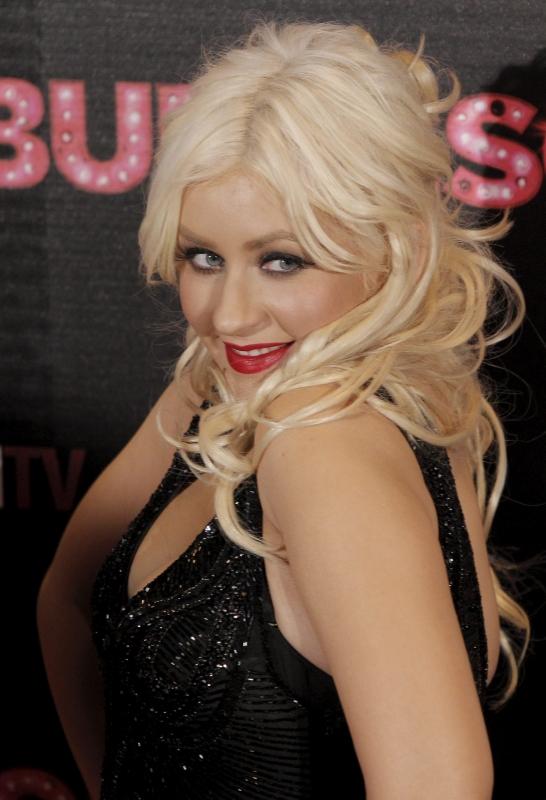 Christina Aguilera : DIESER Nackt-Kracher kommt mit Ansage