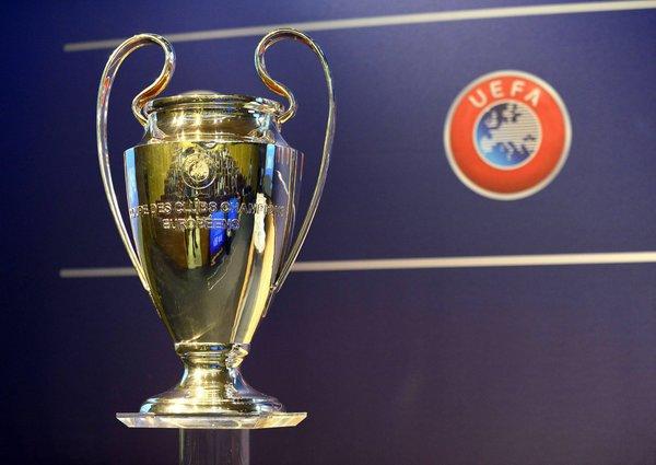 Champions League Ergebnisse Live