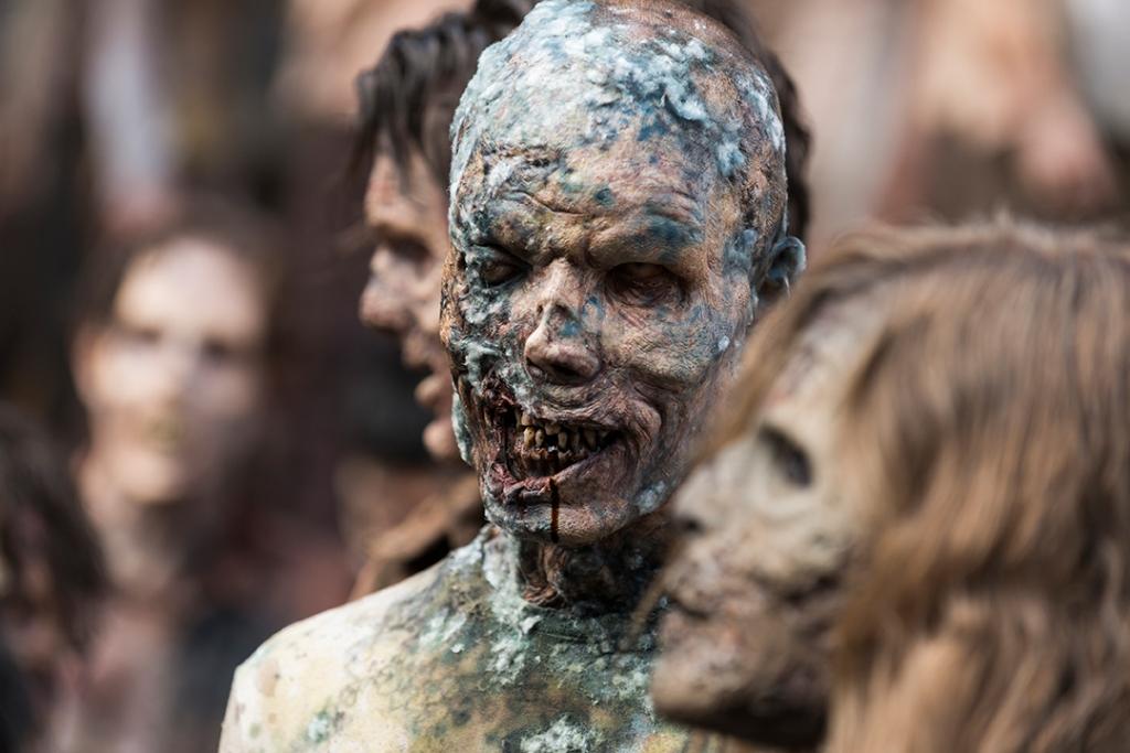 Walking Dead Staffel 8 Teil 2