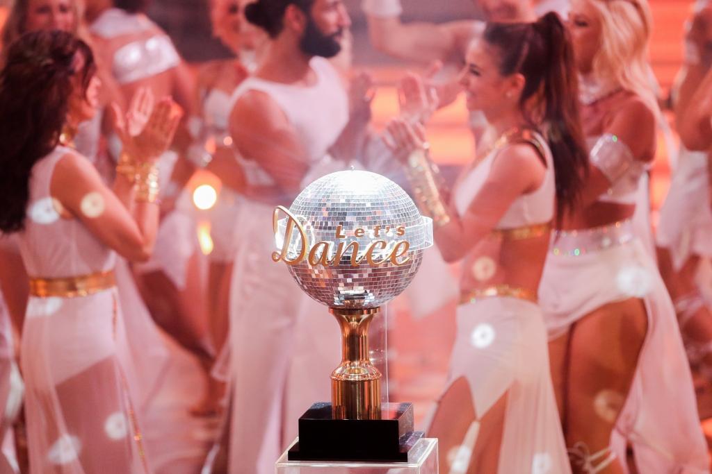 Sieger LetS Dance 2019