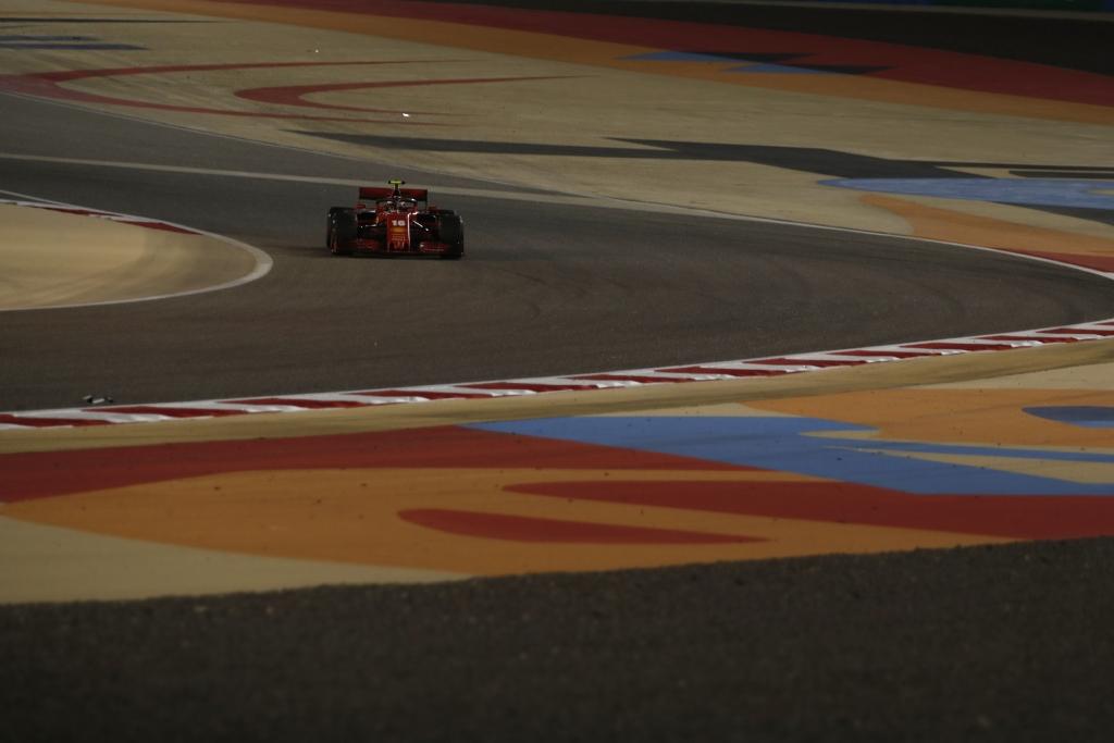 Formel1 Ergebnis