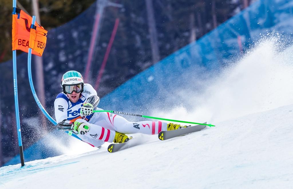 Ski Alpin Weltcup Garmisch Partenkirchen 2019 Ski Alpin Weltcup Aus