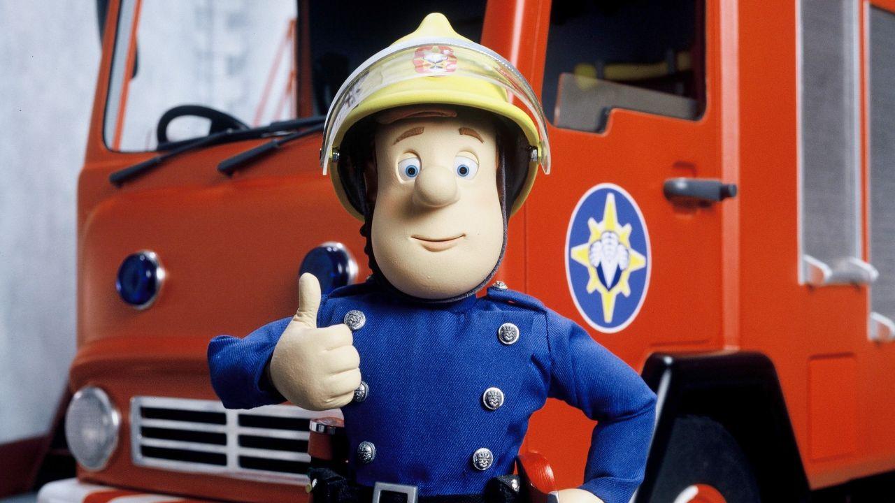 Feuerwehrmann Sam Tv Programm