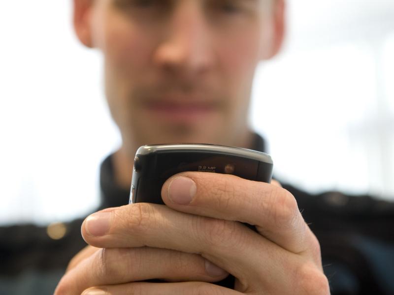 Neue Betrugsmasche In Deutschland Haben Sie Eine Sms Mit Einer