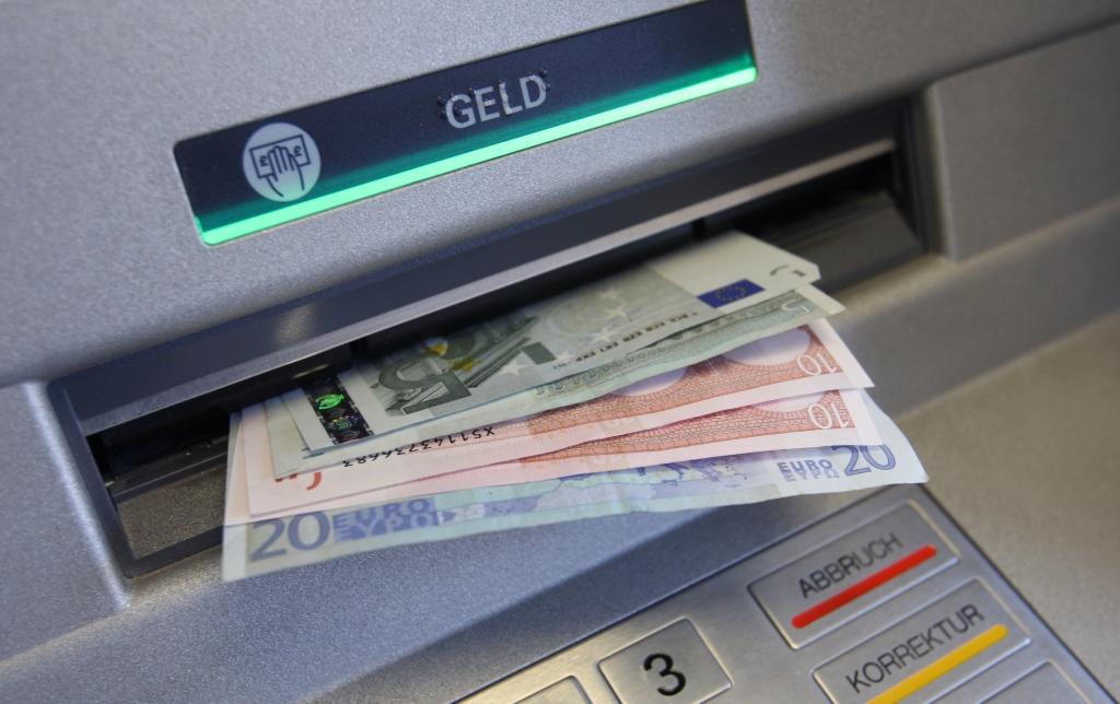 ing diba geld abheben deutsche bank