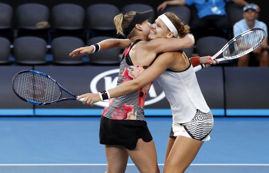 Australian Open 2017 Alle Ergebnisse Heute Live Finale Der Damen