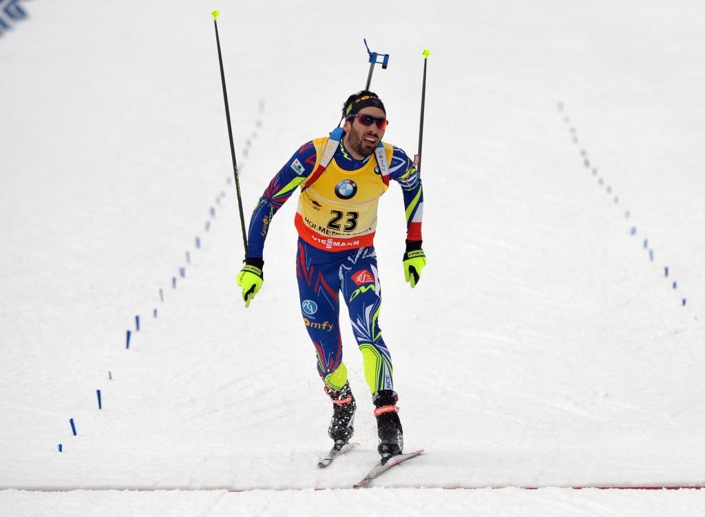 biathlon wm staffel herren ergebnisse