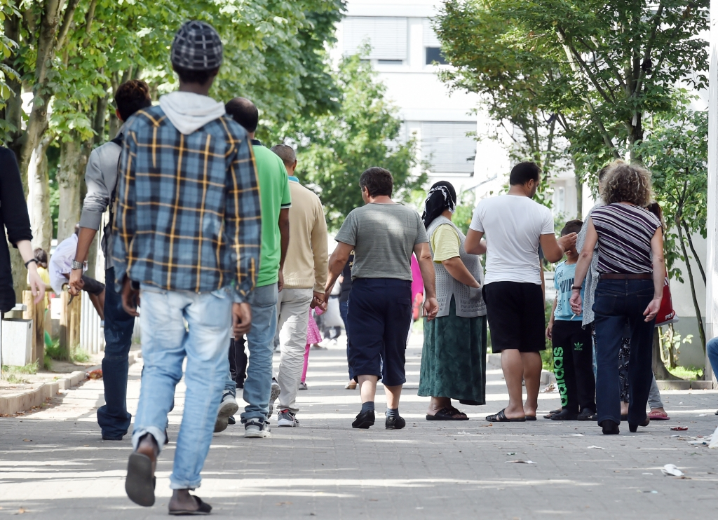 wieviel flüchtlinge kommen noch