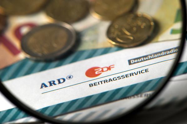 gez rundfunkbeitrag in deutschland 21 euro im monat ard. Black Bedroom Furniture Sets. Home Design Ideas