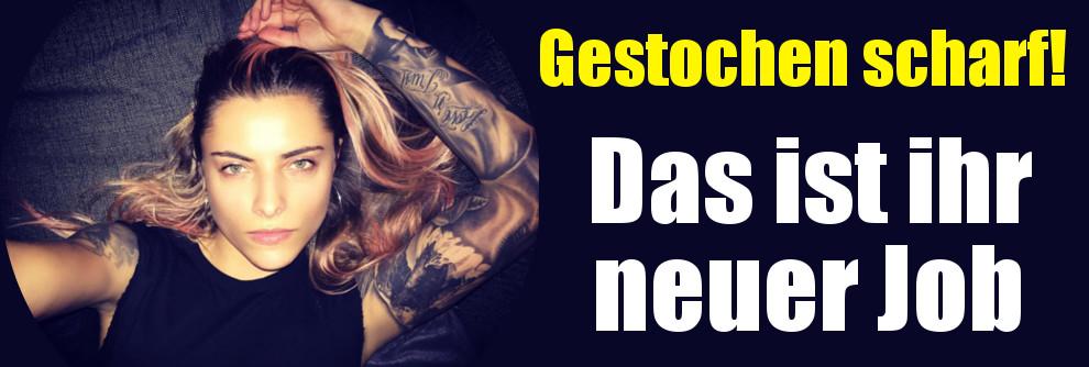 "Sophia Thomalla gestochen scharf!: ""Pain and Fame""! Das ist Sophias neue TV-Show (Foto)"