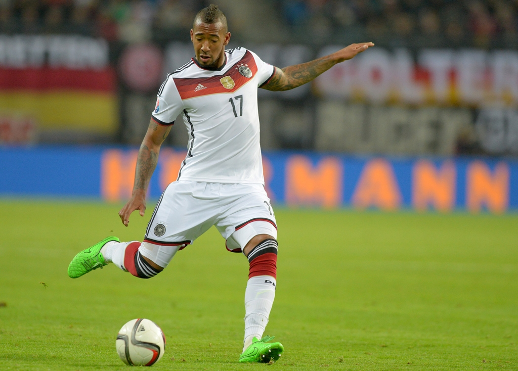 Jerome Boateng Privat Liebes Aus Fc Bayern Munchen Star Hat Sich Von Gntm Model Getrennt News De