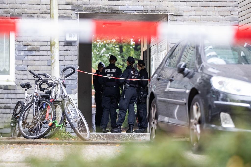 Mord In Solingen