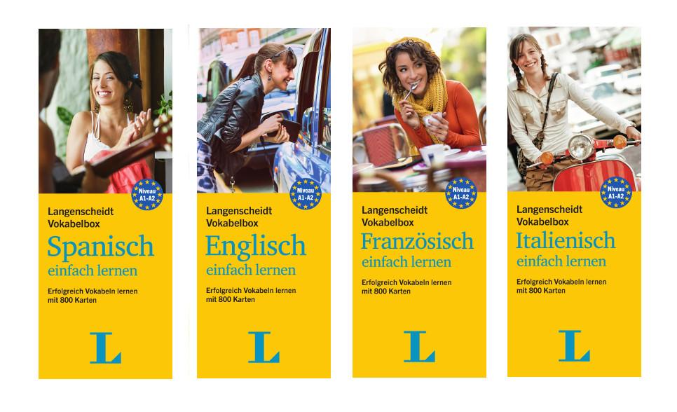 spanisch lernen einfach