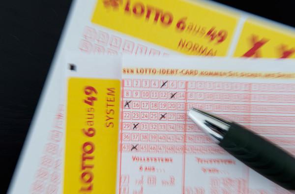 Lottozahlen Von Morgen