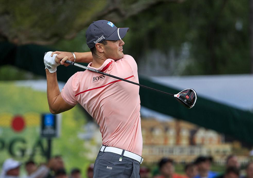golf ergebnisse live