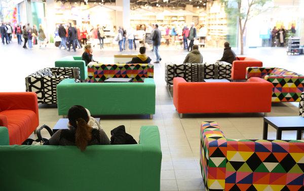 m belgigant im xxl format so sieht das erste ikea shoppingcenter aus. Black Bedroom Furniture Sets. Home Design Ideas