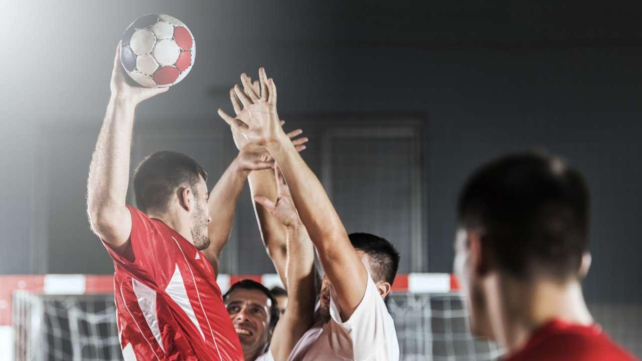 Handball Im Fernsehen Sport1